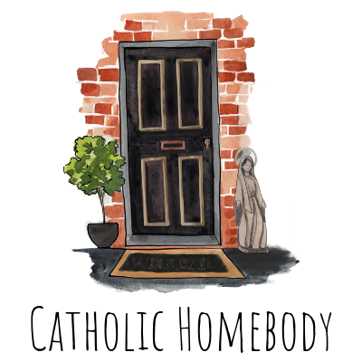 Catholic Homebody