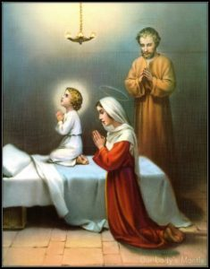 Tips for taking catholic kids to mass