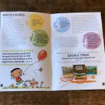 the mass box: weekly magazine