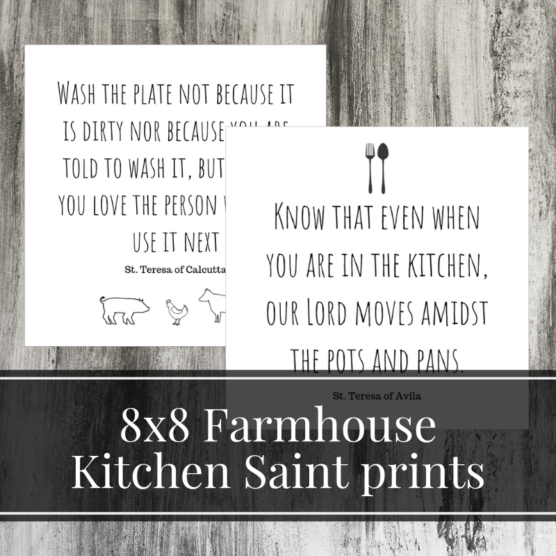 saint kitchen