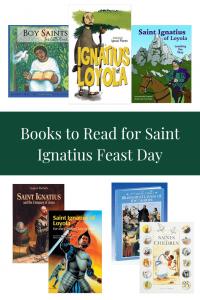 saint ignatius feast day celebration