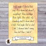 james and the giant peach printable