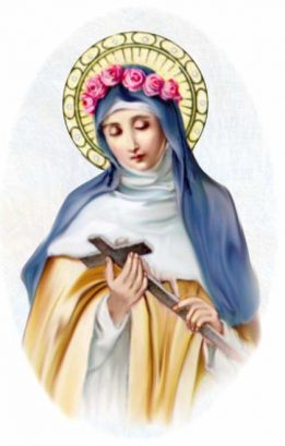 activities for saint rose of lima feast day