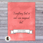 velveteen rabbit printable