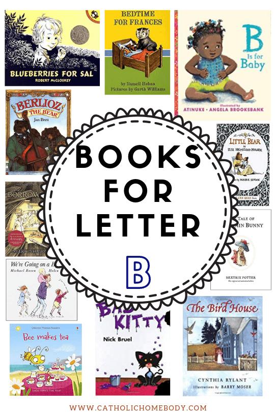 along the alphabet path letter b