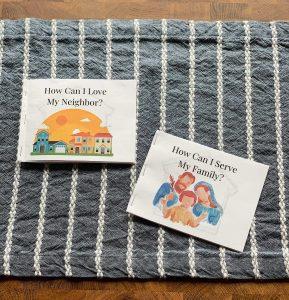 printable mini books